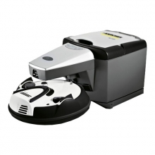 Karcher RC 4000 RoboCleaner