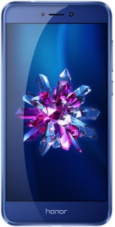 Смартфон Honor 8 Lite 4/32GB Blue (PRA-TL10)
