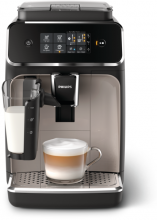 Кофемашина Philips EP2035 Series 2200 LatteGo