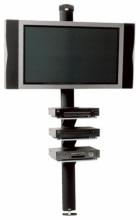 Allegri SMS Flatscreen WFH ST2000