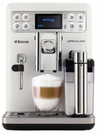 Saeco HD8859/01 Series Exprelia