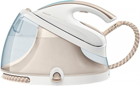 PHILIPS GC 8651/10 PerfectCare Aqua Silence