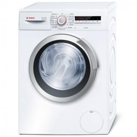 Bosch Serie 6 3D Washing WLK24271OE