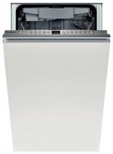 Bosch SPV 58M60RU