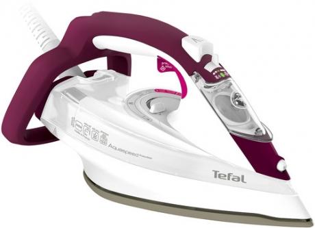 TEFAL FV5549E0 Aquaspeed