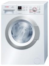 Bosch Serie | 4 WLG 2416 MOE узкая