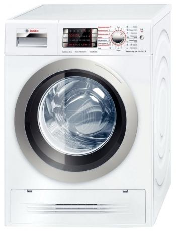 Bosch WVH 28442OE