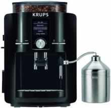 Krups EA8250PE Compact Espresseria
