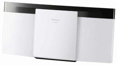 Panasonic SC-HC19EE-W