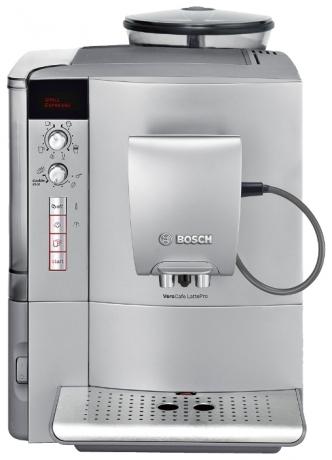 Кофемашина Bosch TES51521RW VeroCafe Latte Pro