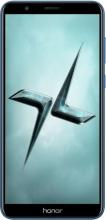 Смартфон Huawei Honor 7X 64GB Blue